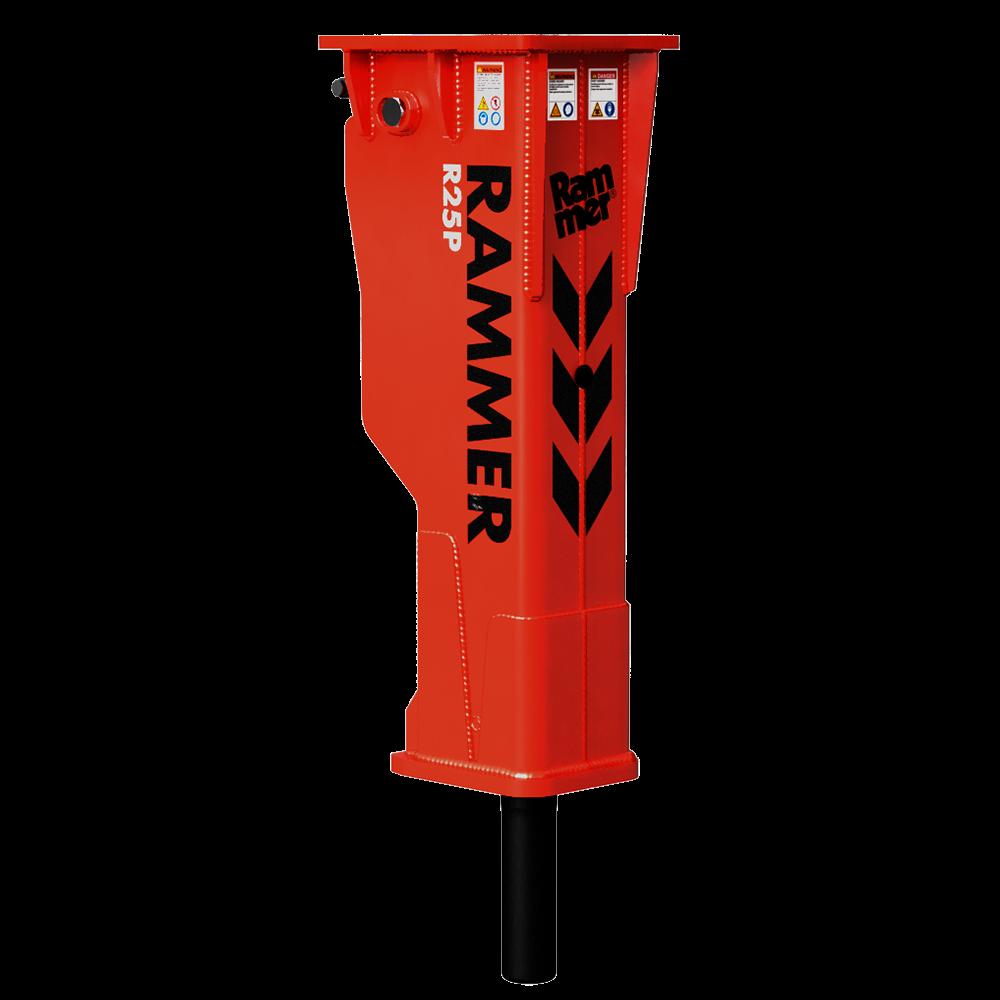 Rammer Hammer